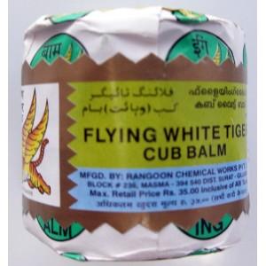 Flting White Tiger Balm