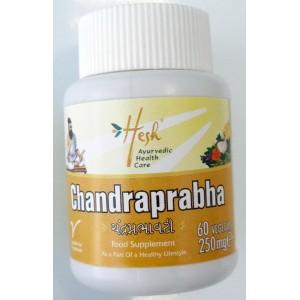 Hesh Chandraprabha Capsules