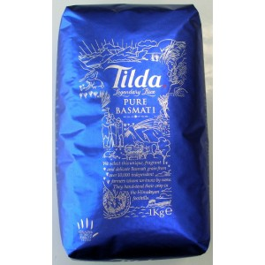 Tilda Rice Pure Basmati