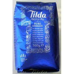 Tlda Rice Pure Basmati