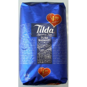 Tlda Rice Pure Basmati